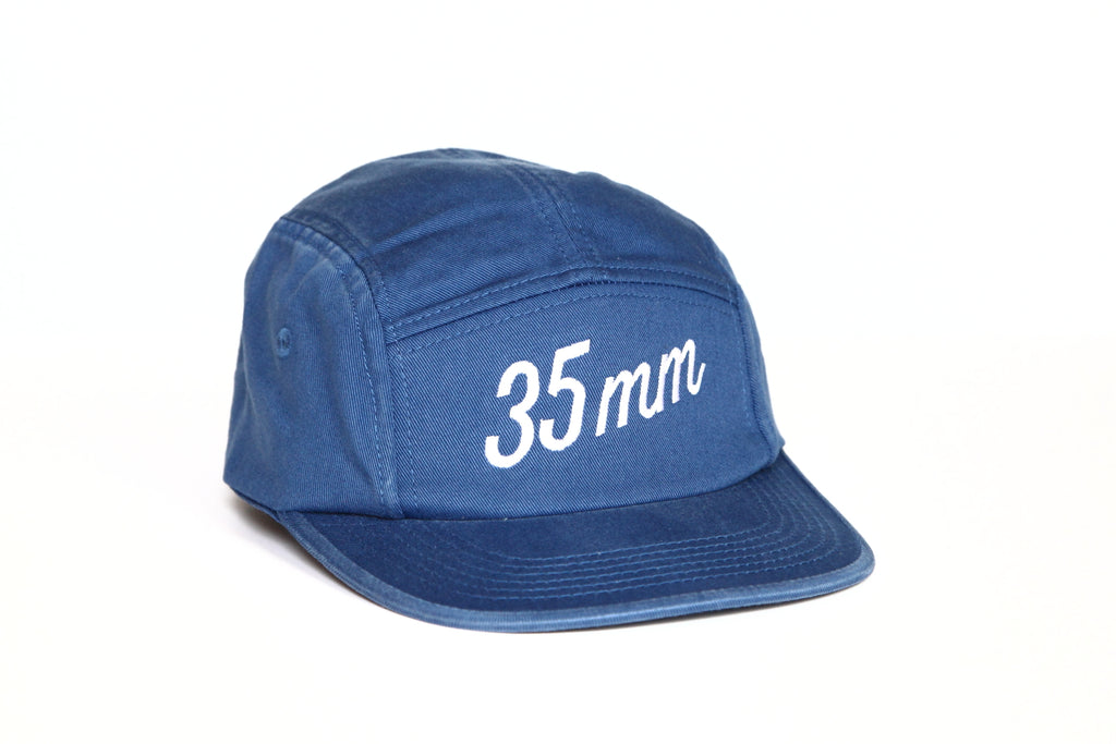 35mm Camper Hat Gift for Photographers