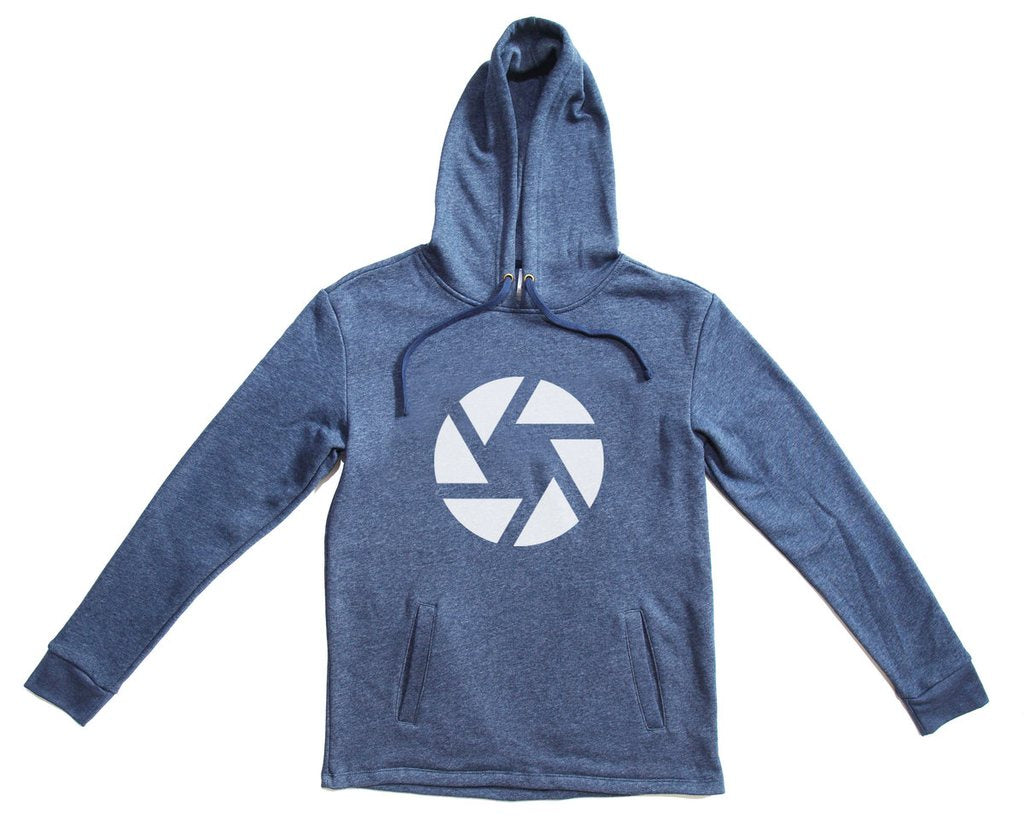 TogTees Aperture Hoodie for Photographers