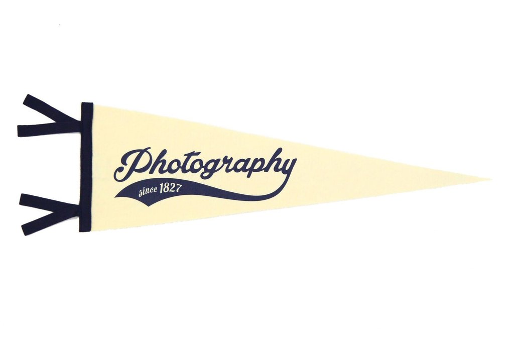 TogTees Photography [Since 1827] Pennant