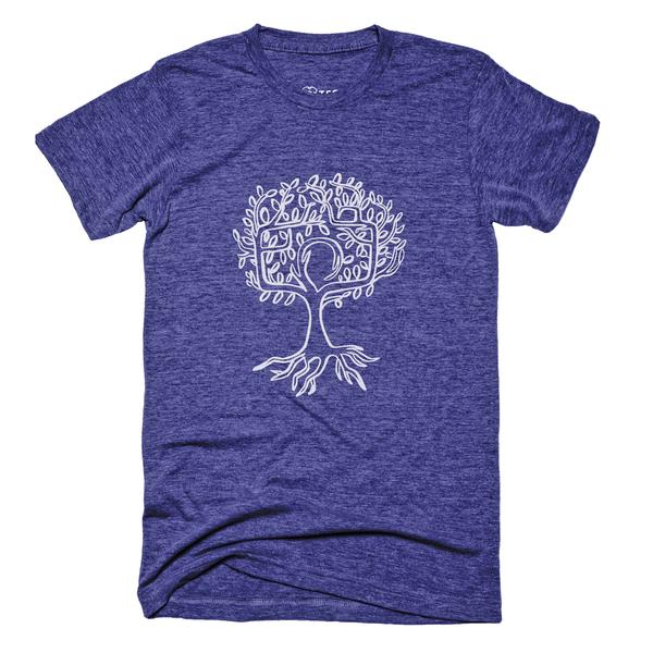 TogTees Tree of Light Photography Tee