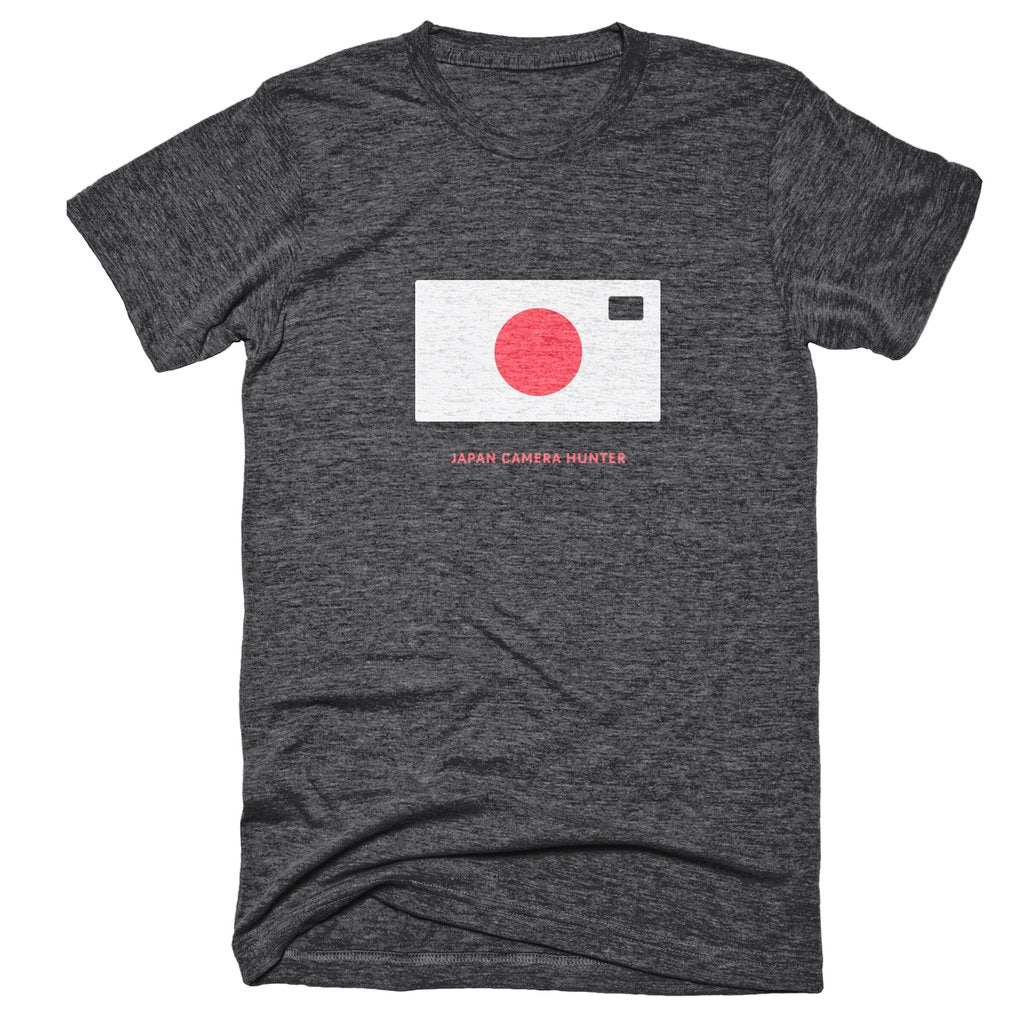 TogTees x Japan Camera Hunter Japan Camera Tee