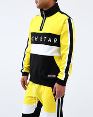 Rich Star Super Star Pullover Jacket
