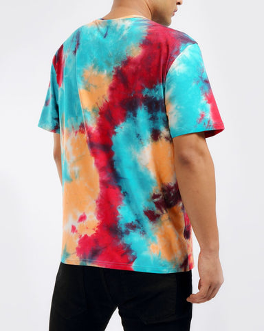 Freeze Max Nice Day Tie-Dye Bob Shirt