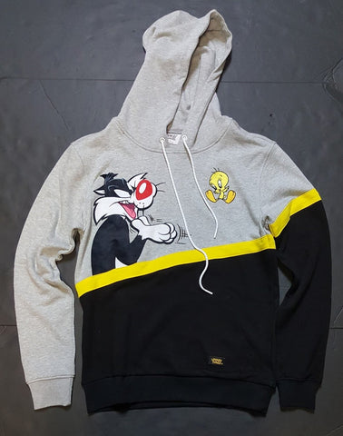Freeze Max Sylvester Wants Tweety Hoody