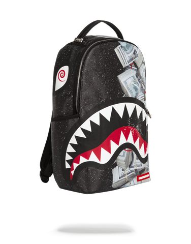 Sprayground Money Powder Shark