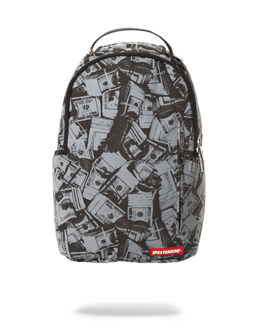 Sprayground 3M Money Bag