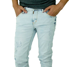 Etzo Premium Denim (Quartz)