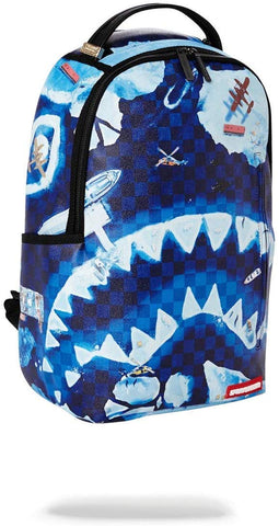 Sprayground Ansharktika Backpack