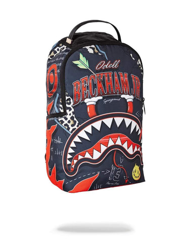 Sprayground OBJ MAYHEM SHARK