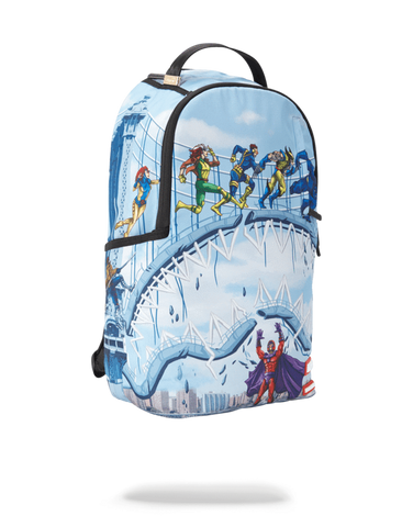 Sprayground X-MEN ON A MISSION SHARK BACKPACK