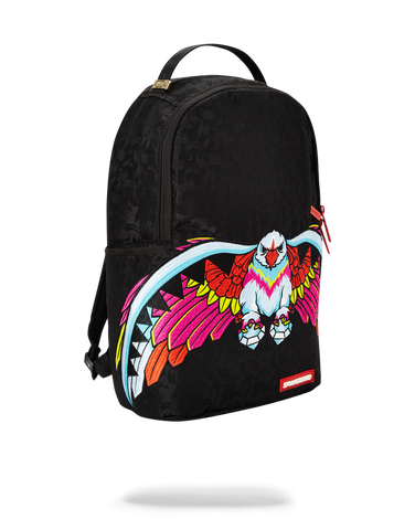 Sprayground Take Off (Bird Shark) Backpack