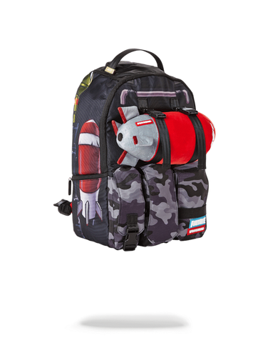 Sprayground Fortnite Back Up Plan Backpack