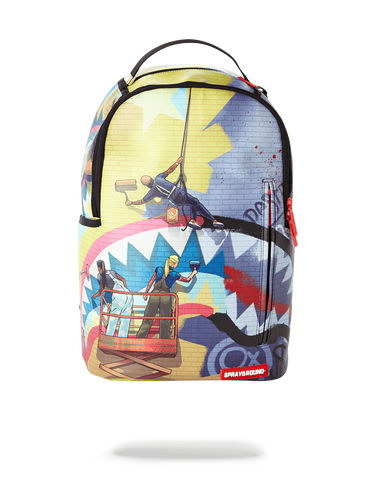 Sprayground Midnight Run Backpack