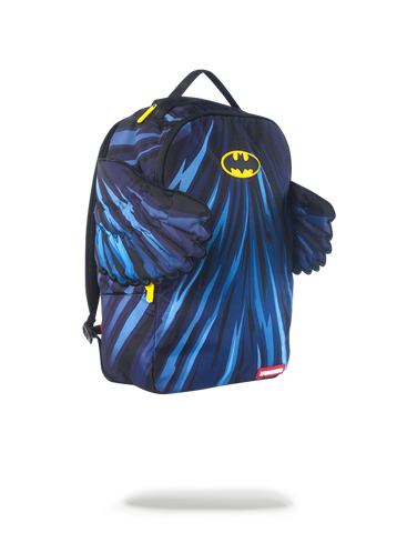 Sprayground Batman Cape Wings Backpack