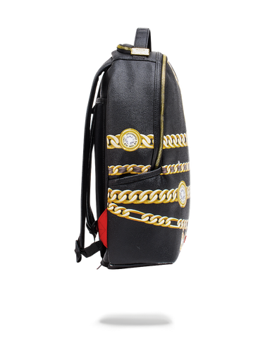 Sprayground Beauty Chains Backpack