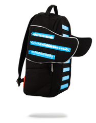 Sprayground LED Wings Backpack