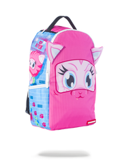 Sprayground Ski Mask Kitten Backpack