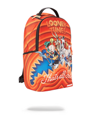 Sprayground That's All Sharks Looney Tunes