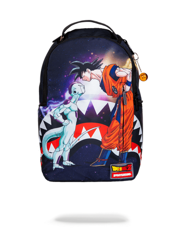 Sprayground Goku Vs. Freiza Dragon Ball
