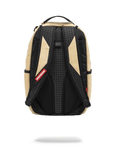 Sprayground Timber Sand Backpack