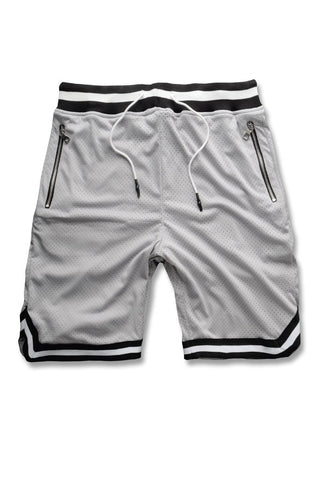 Jordan Craig Rucker Basketball Shorts