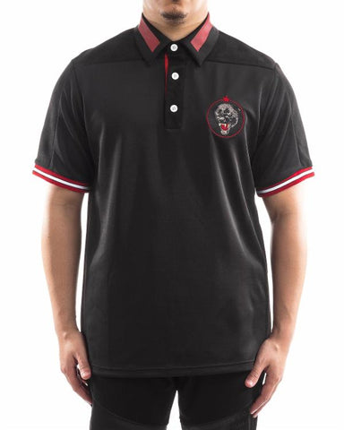 Vie+Riche Panther Polo