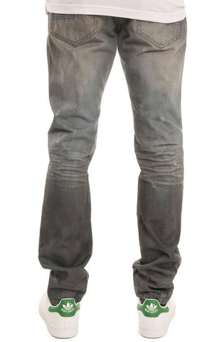 Square Zero Trooper Jeans