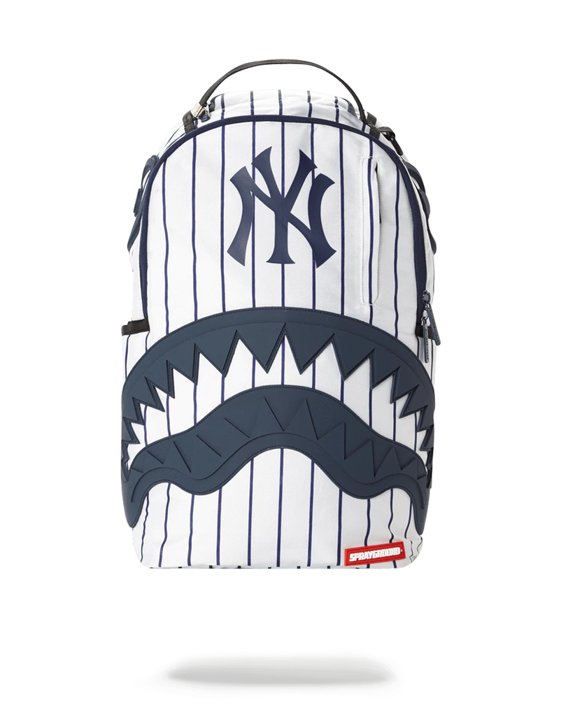 Sprayground Yankees Shark