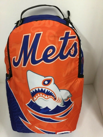 Sprayground New York Mets Shark Backpack