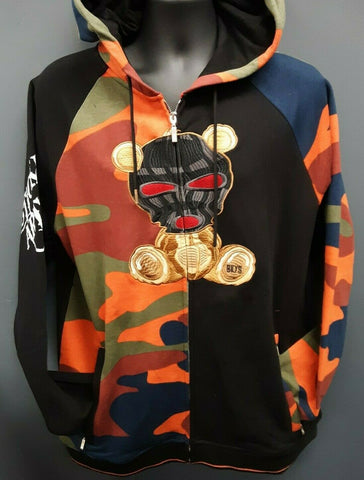 Black Keys Stickup Artist Hoody