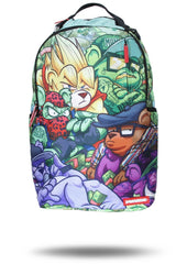 Sprayground Og Bears Backpack