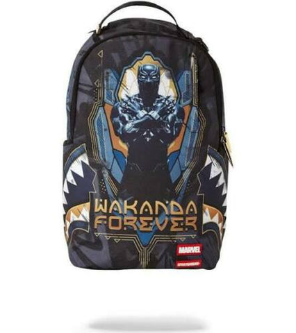 Sprayground Wakanda Forever 2 Backpack