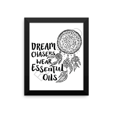 Dream Chasers - Digital Download