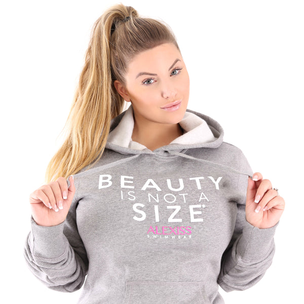 Beauty is Not a Size: COMFY HOODIE