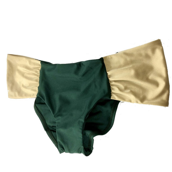 KLASERIE SCRUNCH BOTTOMS