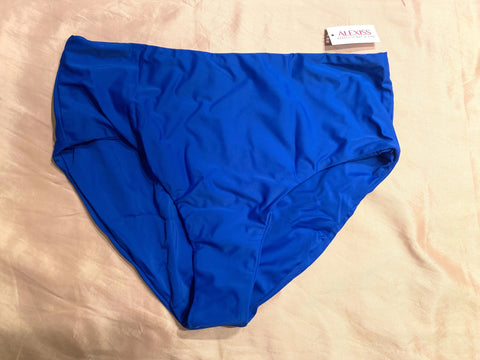 BLUE HIPSTER BOTTOMS