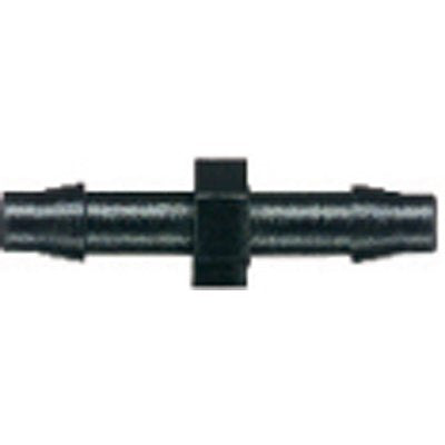 "1/8"" connector barb-barb"