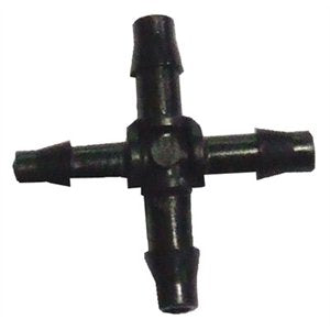 "1/8"" cross connector"