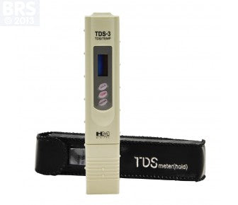 HM Digital TDS-3