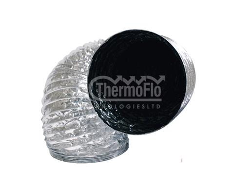 "ThermoFlo Premium Duct 4"" x 25'"