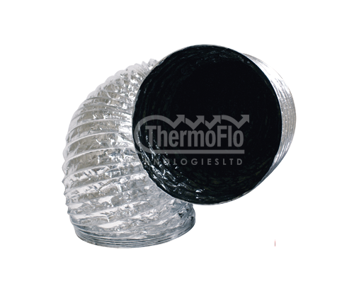 "ThermoFlo Premium Duct 6"" x 25'"