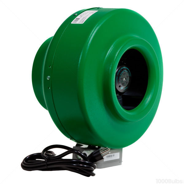 "Active Air Inline Fan 8""  720cfm"