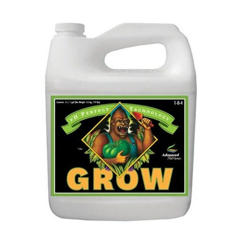 Advanced Nutrients pH Perfect Grow 4L