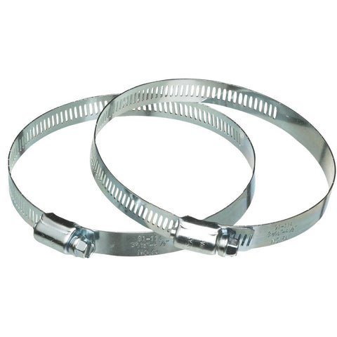 ThermoFlo Duct Clamp 6""