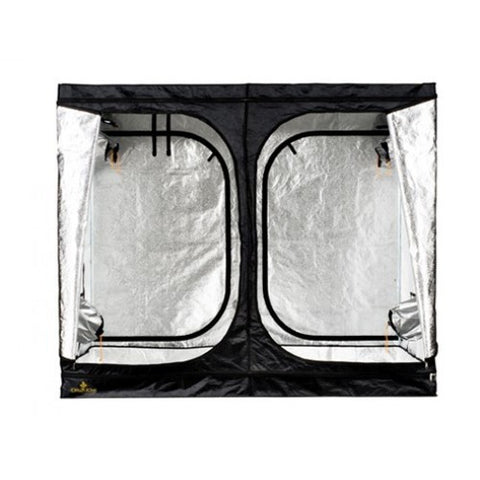 Secret Jardin Dark Room II Pro DR240W Tent - Grow It All Inc. Hydroponics & Supply