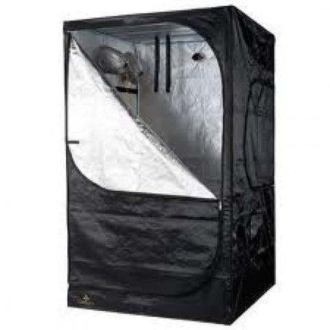 Secret Jardin Dark Room II Pro DR120 Grow Tent - Grow It All Inc. Hydroponics & Supply