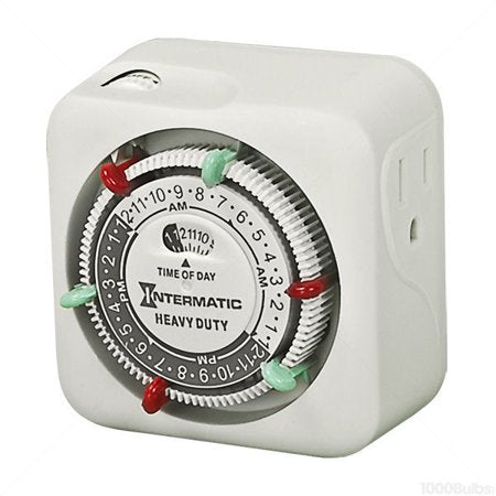 Intermatic HD Timer TN311