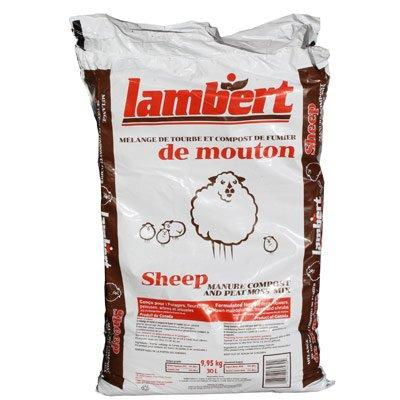 Lambert Sheep Manure