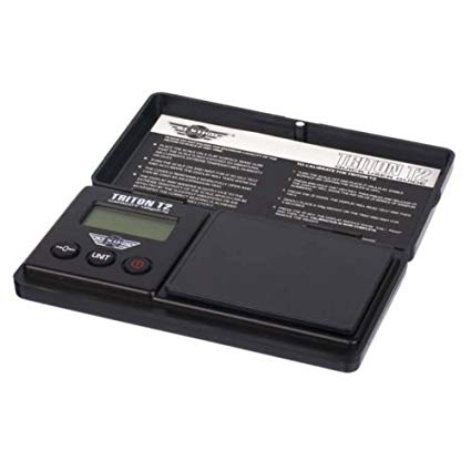 MyWeigh Triton T2 Scale 550g x 0.1g