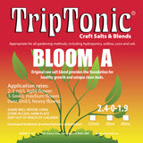 TripTonic Bloom A+B 4L